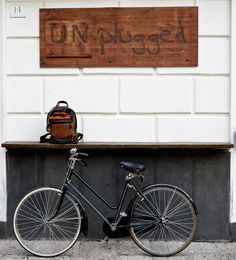 my leather backpack shop.monabags.it #unplugged caserta