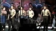 "Grupo Niche   ""Mi Pueblo Natal"" HD Video - Carnaval De Barranquilla 1992 Isaza Productions"