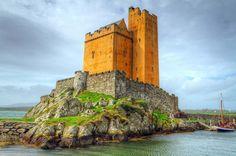 33 Best Irish Castles and Manor Houses (Photos A to Z) Amazing Gardens, Beautiful Gardens, Dublin, Castles In Ireland, Roadtrip, Ireland Travel, Hotel Deals, Tower Bridge, Washington Dc