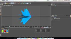 Create a Folding Animation in Cinema 4D (A Cinema 4D Tutorial)