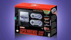 Nintendo SNES Super Nintendo Entertainment System Brand New International Shp #Nintendo