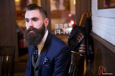 42 Best Bearded Men Images Faces Portraits Headshot