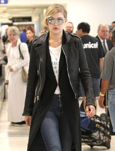 Gigi Hadid Flirts With Calvin Harris to Spite Taylor Swift: Feud Over Dating Joe Jonas Escalates