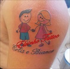tatuagens com o nome familia - Pesquisa Google