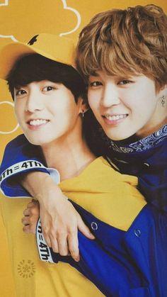 ♡JK&JM♡ P: MAITE