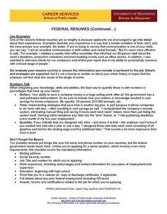 cv categories part 1 curriculum vita guide pinterest