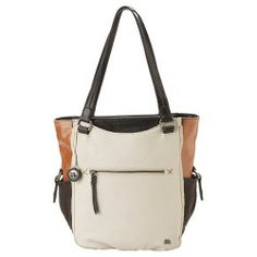 Cheap The Sak - Kendra Tote (Stone Multi) - Bags and Luggage online - Zappos is proud to offer the The Sak - Kendra Tote (Stone Multi) - Bags and Luggage: For a hint of casual sophistication get the chic yet edgy Kendra Tote from The Sak Handbags.