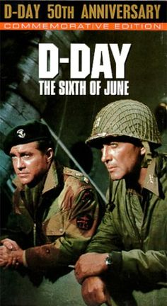Image result for d-day the sixth of june movie