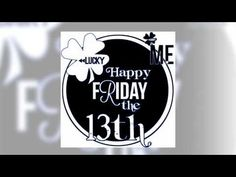 Friday the 13th Guided Meditation (More Images) - YouTube