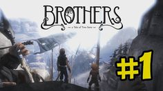 So today I played Brothers: A Tale Of Two Sons. I have to say it is one of the most unique games I've ever played and honestly I am insanely impressed by it. Here's a quick review by TotalBiscuit regarding it. I highly recommend it. (Requires a 360 controller on PC)