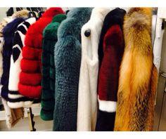 Fur Game Tight