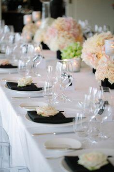 Photography: Troy Grover Photographers   troygrover.com Wedding Planning: Brooke Keegan Weddings and Events   brookekeegan.com Floral Design: White Lilac, Inc.   whitelilacinc.com   View more: http://stylemepretty.com/vault/gallery/9386