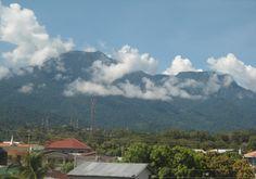Pico Bonito National Park, Honduras