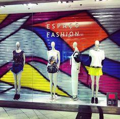 Espaço Fashion Verão 2014