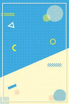 Blue Contrast Color Line Geometric Geometric Poster, Geometric Circle, Geometric Lines, Abstract Lines, Geometric Background, Background Design Vector, Line Background, Background Templates, Background Images