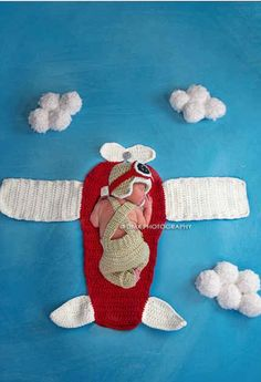 f71f42a61c27 Aviator crochet patterns pilot crochet patterns aviation rug jumpsuit  aviator hat pilot jumpsuit newborn photo prop pilot photo prop USD) by  FirstTwinCo