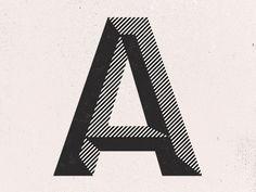 Inspiration / A_dribbble — Designspiration