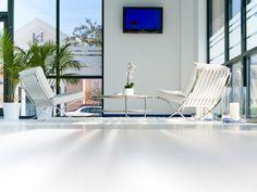 Questo pavimento in resina è tra quelli più richiesti: semplice, elegante e funzionale! Chiedi a Tecno Superfici di realizzare il tuo!