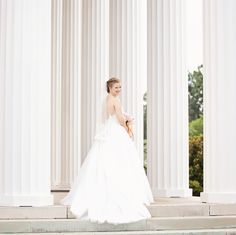Happy Everything Co. Blog: Julia + David. Married! First Baptist + Gainesville Civic Center