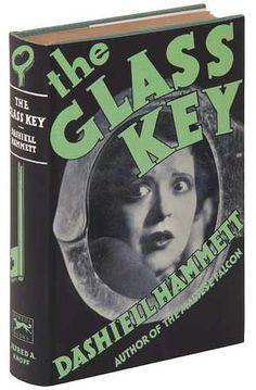 The Glass Key - Wikipedia