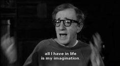 movie, quotes, woody allen