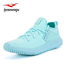 Hot Deals $23.32, Buy High quality Sneakers women shoes 2017 Summer New listing Outdoor sports running shoes Knitted zapatillas hombre deportiva