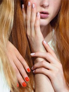 Victoria, Victoria Beckham x Nails Inc.