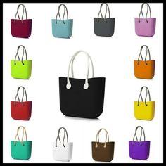 Fullspot O Bag Poign/ées en corde
