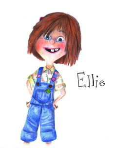 Ellie by Kimberly [©2010]
