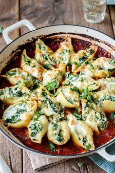 Dinner For One, Sunday Dinner Vegan, Pasta Dinner Recipes, Pasta Dinners, Weeknight Dinners, Steak Dinners, Vegetarian Dinners, Vegetarian Recipes, Delicious Recipes