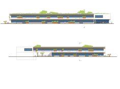 SOLID architecture · Bildungscampus Aspern