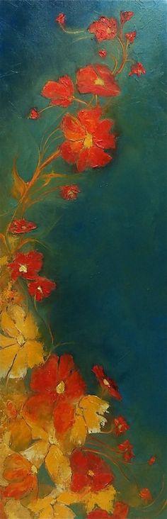 """""""Poppies"""" by Priscilla Jo"""