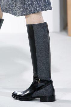 boots @ Boss Fall 2015