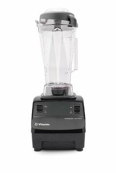 Amazon.com: Vitamix 1782 TurboBlend, 2-Speed: Kitchen & Dining