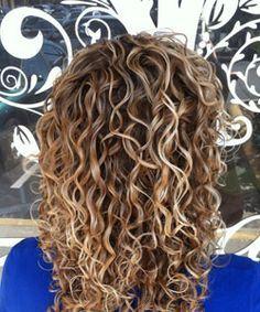 Blonde summer hair color