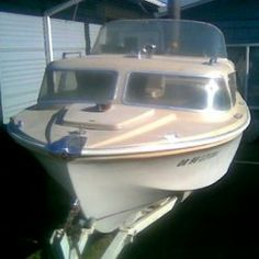 Jim Bailey, Classic Boats For Sale, Boat Engine, Vintage Boats, Cool Boats, Wooden Boats, Water Crafts, Yachts, Boating