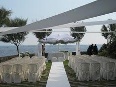 one of my dreams: Wedding at sea