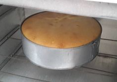 Resep Cake, Baking Secrets, Cake Cookies, Diy And Crafts, Cooking Recipes, Bread, Snacks, Tarts, Foodies