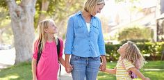 5 reasons it's cool to walk to school