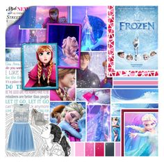 """""The cold never bothered me anyway."" - botfm // round one"" by this-girl-on-fire ❤ liked on Polyvore featuring art and botfmround1"