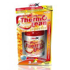 Amix thermolean най-ефикасната добавка за отслабване
