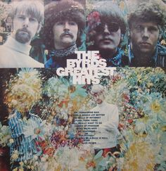 Find a The Byrds - The Byrds' Greatest Hits first pressing or reissue. Complete your The Byrds collection. Shop Vinyl and CDs. Vinyl Music, Vinyl Records, Mr Tambourine Man, My Back Pages, Types Of Genre, Classic Rock Albums, Psychedelic Music, Album Cover Design, Great Albums