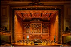 Jordan Hall at the New England Conservatory. Simply Stunning. http://www.acentech.com/