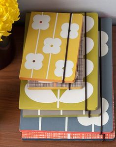 print & pattern: ORLA KIELY - receives an honorary OBE