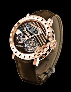 #dewitt #luxury #watches