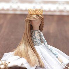 My blue dream of a wedding! by Anastasia Samsonova on Etsy