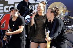 The Band Perry Drop 'Stay in the Dark', Announce New Album [WATCH]