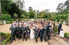 Rachel and Keiran's wedding at Hogarths Hotel
