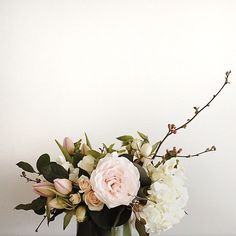 Flower Inspiration | POPSUGAR Home