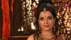 Pooja Sharma, Shaheer Sheikh, Crown, Indian, Amazing, Fashion, Moda, Corona, Fashion Styles